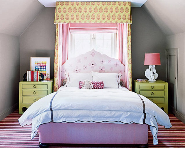 Best Interior Designers for Children's rooms