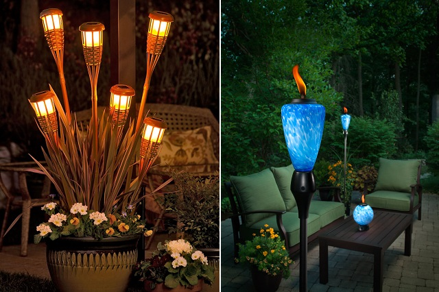 Outdoor Lighting For Summer Parties