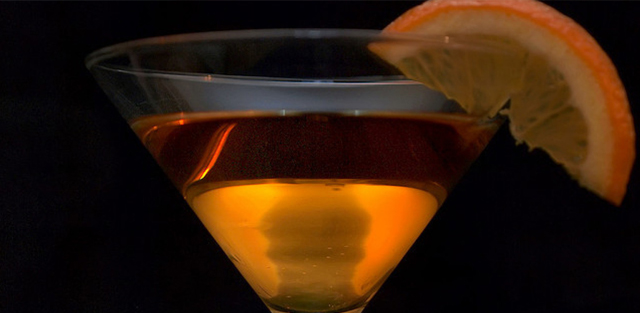 Five Cocktails To Try This Father's Day