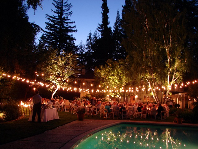 outside lighting ideas for parties. great outdoor lighting ideas for the best summer parties 3 outside i