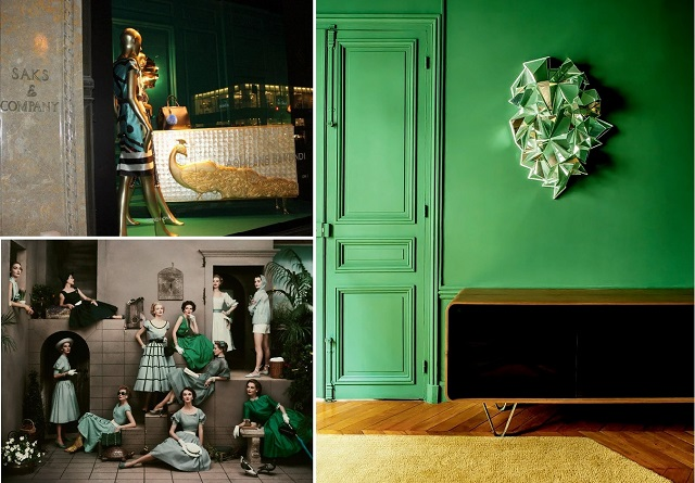 This is a lively, radiant green, inspires insight and clarity while enhancing our sense of well-being.   TOP Summer Color Trends for 2013 top summer color trends 2013 emerald green