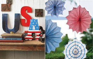 4th of July Decoration Ideas_accessories 4th of July Decoration Ideas accessories