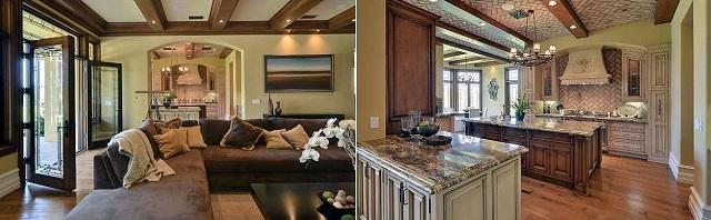 Celebrity Real Estates Kim Kardashian And Kanye West Home