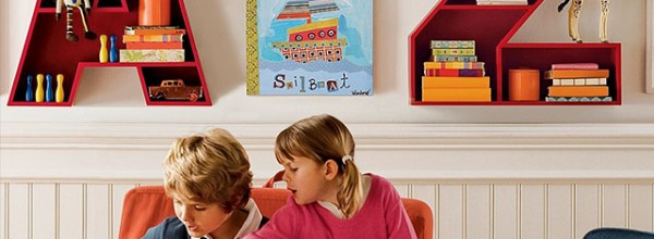 Best Interior Designers for Children's rooms