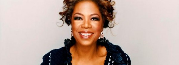 Celebrity Homes: Oprah Winfrey