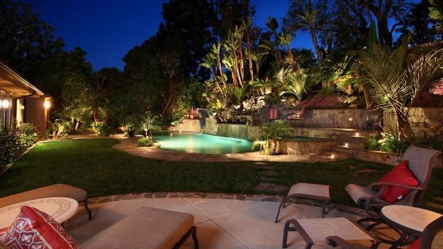 Pics Of Luxury Outdoor Es