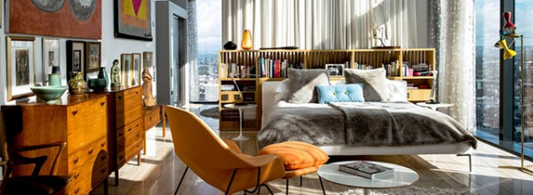 2014 Top Decorating Trends by ELLE Decoration magazine