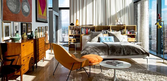 2014 top decorating trends by elle decoration magazine for Interior design elle decoration