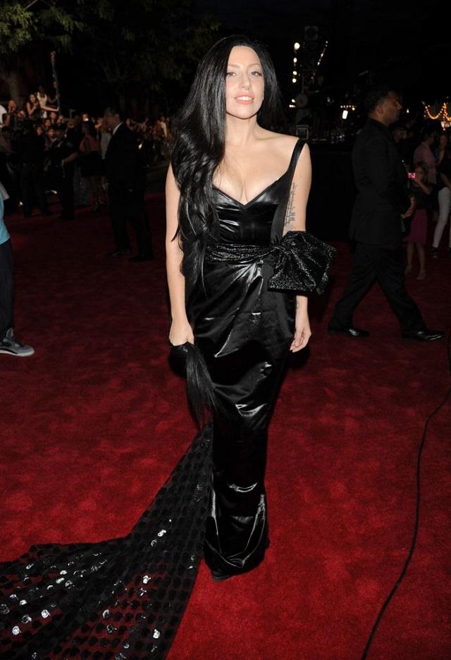 MTV VMA's 2013 Best Dressed