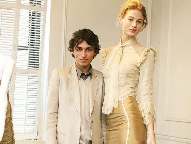 fashion designer TOP 50 Best Fashion Designers TOP 50 Best Fashion Designers 74 Esteban Cortazar2