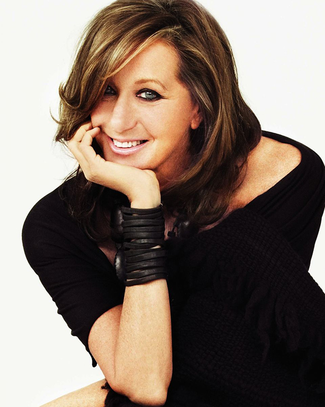 TOP 50 Best Fashion Designers TOP 50 Best Fashion Designers TOP 50 Best Fashion Designers Donna Karan