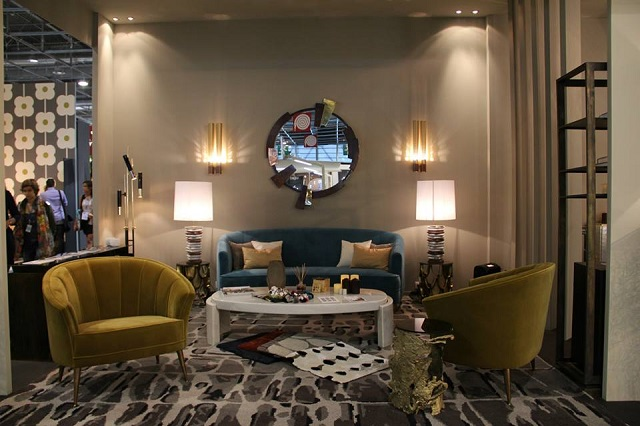 """""""In the final hours of the biggest design event in Paris, I decided to guide you throught the highlights of this sophisticated and beautiful celebration.""""  Highlights from Maison&Objet September 2013 Highlights MaisonObjet Sep2013 07"""
