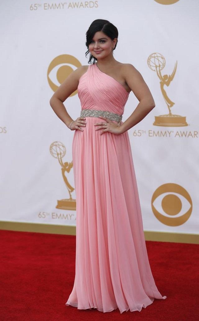 USA Emmy Awards 2013: Winners & Best Dressed