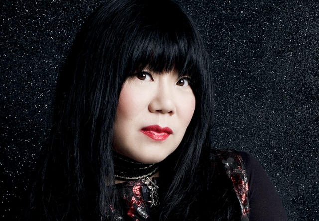 anna sui TOP 50 Best Fashion Designers TOP 50 Best Fashion Designers anna sui2