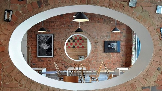 London best trendy bars after Decorex 2013 London best trendy bars after Decorex 2013 image