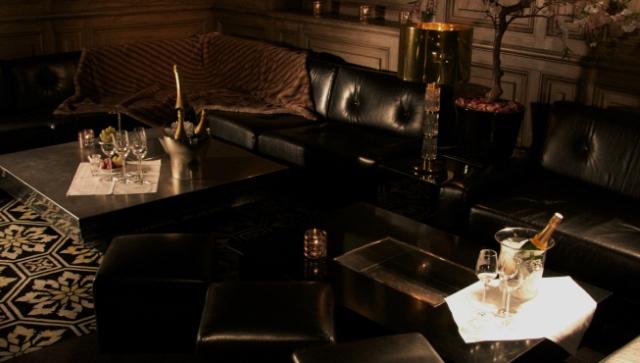 design bars in Paris