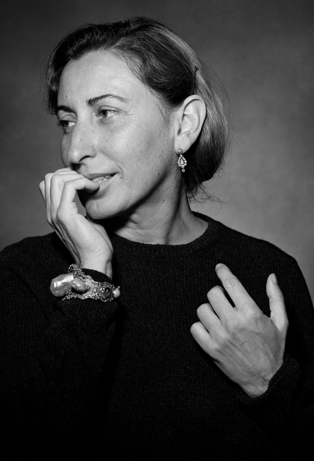 TOP 50 Best Fashion Designers TOP 50 Best Fashion Designers TOP 50 Best Fashion Designers miuccia prada2