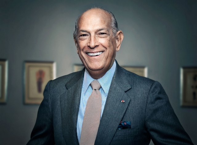 TOP 50 Best Fashion Designers TOP 50 Best Fashion Designers TOP 50 Best Fashion Designers oscar de la renta2