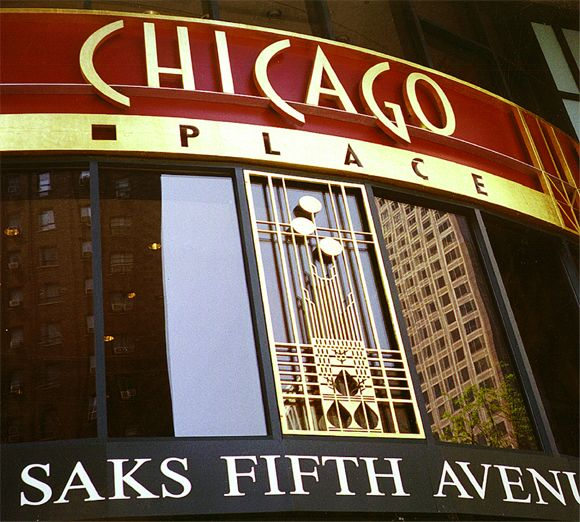 Saks Fifth Avenue Store: Saks Fifth Avenue Stores To Get Sophie's, A New Signature