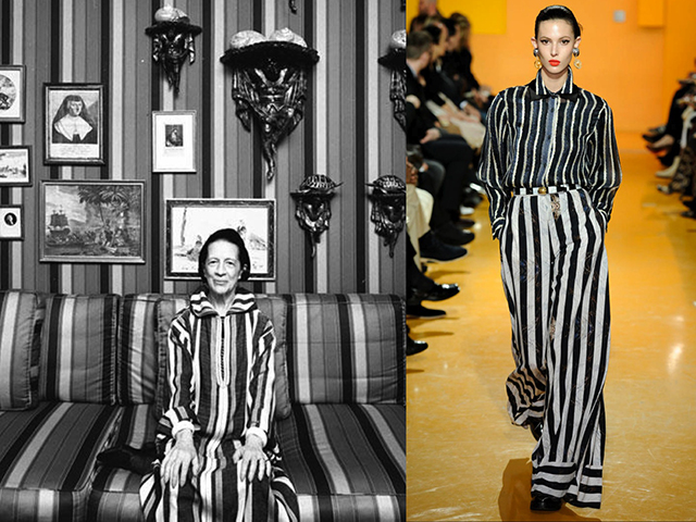 Diana Vreeland Quotes: The Eye Has to Travel Diana Vreeland Quotes: The Eye Has to Travel Diana Vreeland Quotes: The Eye Has to Travel diana vreeland 1974 Kenzo FW 2012 13