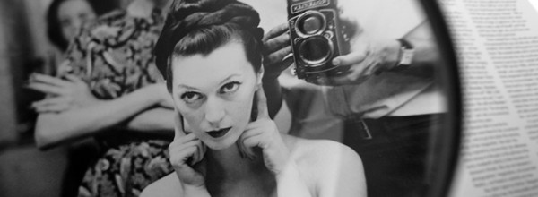 Diana Vreeland Quotes: The Eye Has to Travel