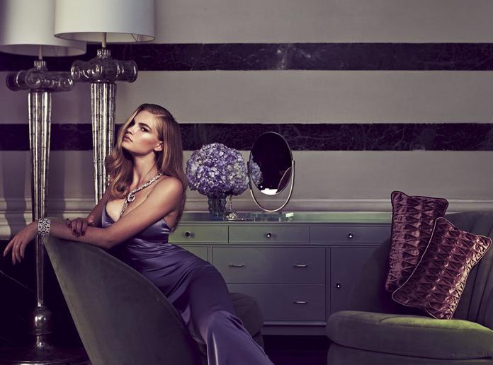 Glamorous Dressing Room Images