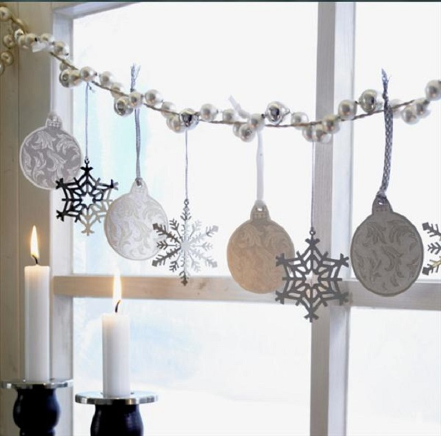 Home Secrets 10 Glamorous Winter Dcor Ideas