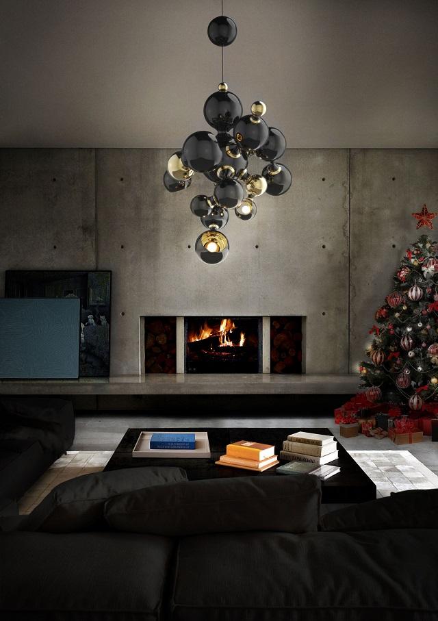 Home secrets: 10 glamorous winter décor ideas