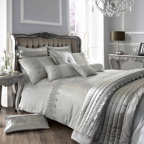 Luxury bed set trends 2014 for Home designs comforter