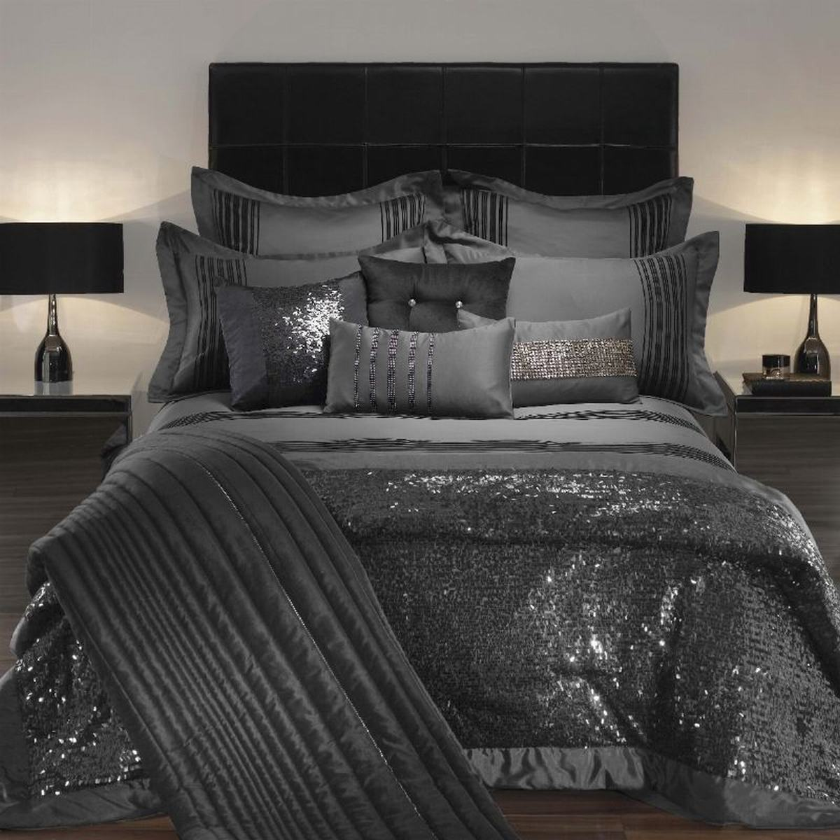 Luxury bed set trends 2014 for Interior design bed sheets