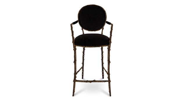 Enchanted Sexy Bar Stool