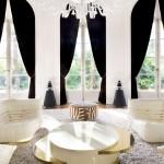 Fashionable Design Lenny Kravitz Home Paris