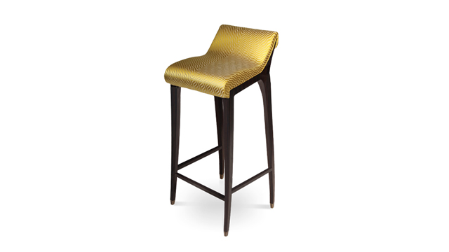 incanto bar stool 1 New Sexy Bar Stools by KOKET