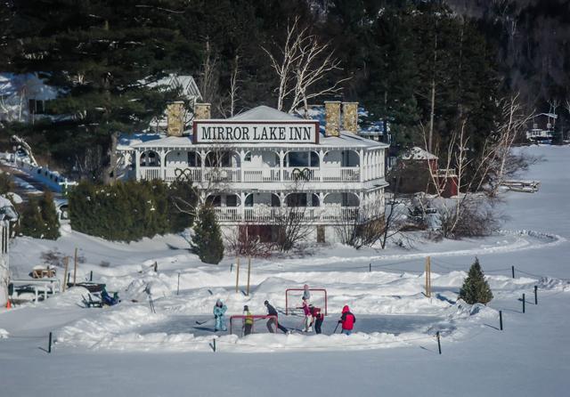 Top 10 Luxury Ski Destinations  U2013 Part I