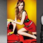 Cara Delevingne | Best Fashion Moments 2013 | ByKoket Love Happens