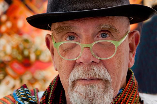Fine Art – Top 15 Artists – Chuck Close