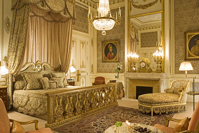 Top 5 Celebrity Luxurious Suites Love Happens Blog