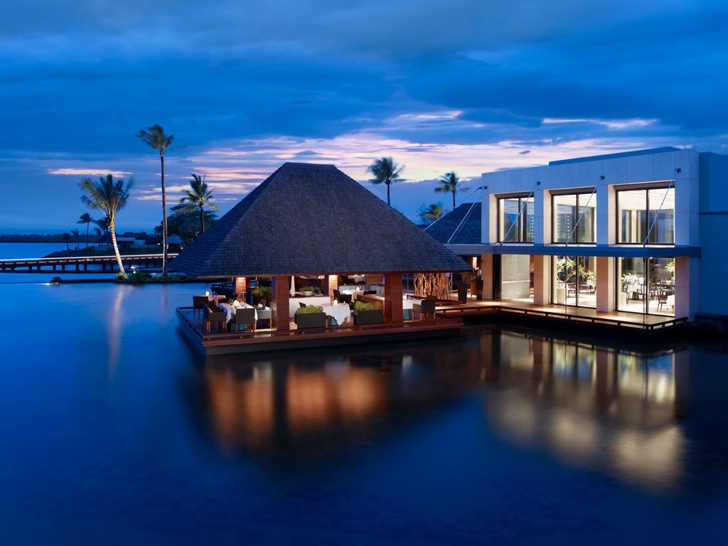 Best travelers 39 choice 2013 hotels by tripadvisor part i for Garden pool villa four seasons mauritius