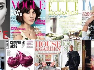 best interior design magazines
