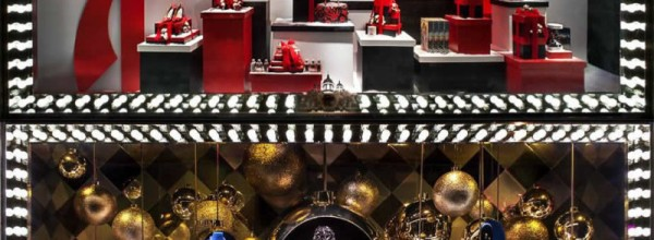 Best Christmas Windows Of Top Department Stores For 2013