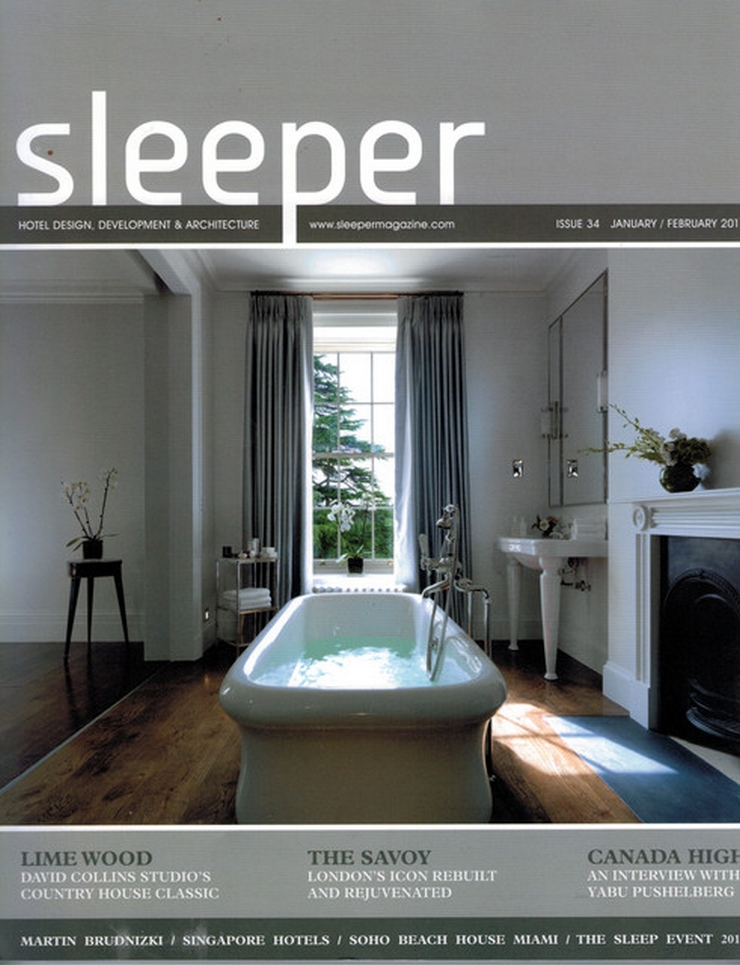 Sleeper Magazine Top Interior Mags To Subscribe In 2014 Top Interior Mags To Subscribe In