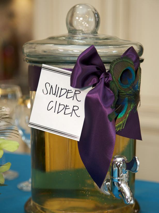 snider cider for christmas