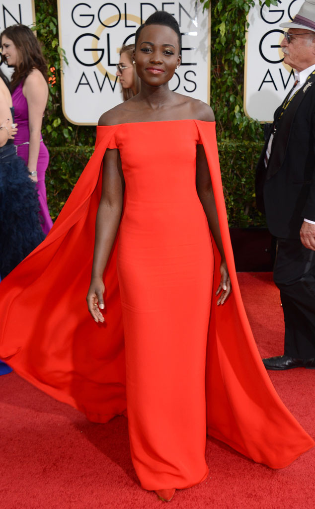 Golden Globe Awards 2014: best dressed and winners