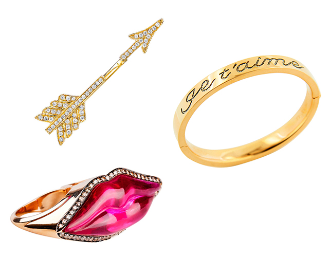 Stylish Valentine S Day Gifts For Her Harpers Bazaar Selection
