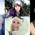 The most beautiful athletes of the Sochi 2014- 1