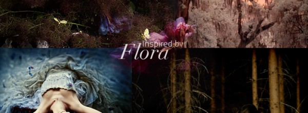 2014 Spring Trends: KOKET's Enchanted Forest