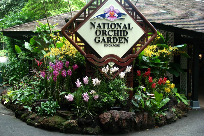 national-orchid-garden-entry