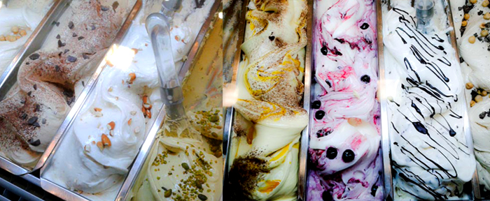 World's Best Gelato: Top destinations for ice cream in Milan