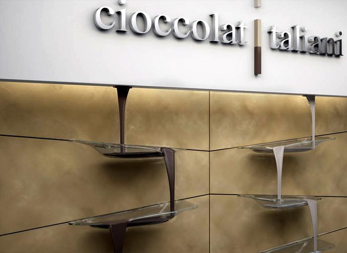 cioccolati italiani ice cream shop fount