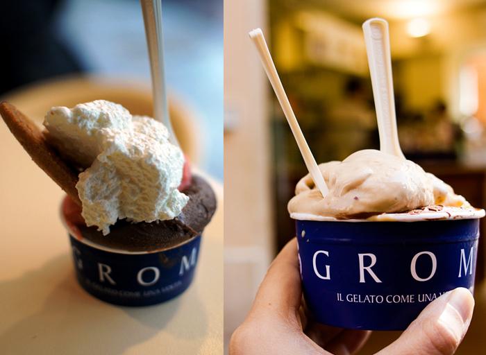 grom ice cream